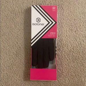 New Isotoner Gloves